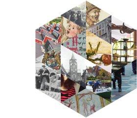 Logo for Tidsskriftet Kulturstudier
